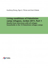 Living conditions of Palestinian camp refugees, Jordan 2011, Tabulation report, Part 1