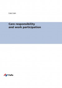 Care responsibility and work participation