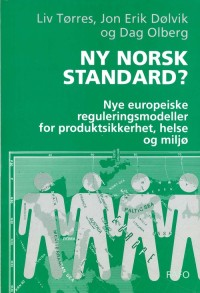 Ny norsk standard?