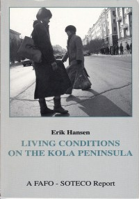 Living Conditions on the Kola Peninsula