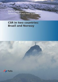 CSR in two countries: Brazil and Norway