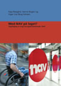 NAV (The Norwegian Labour and Welfare Service) as a partner in trying to enter the labour market?