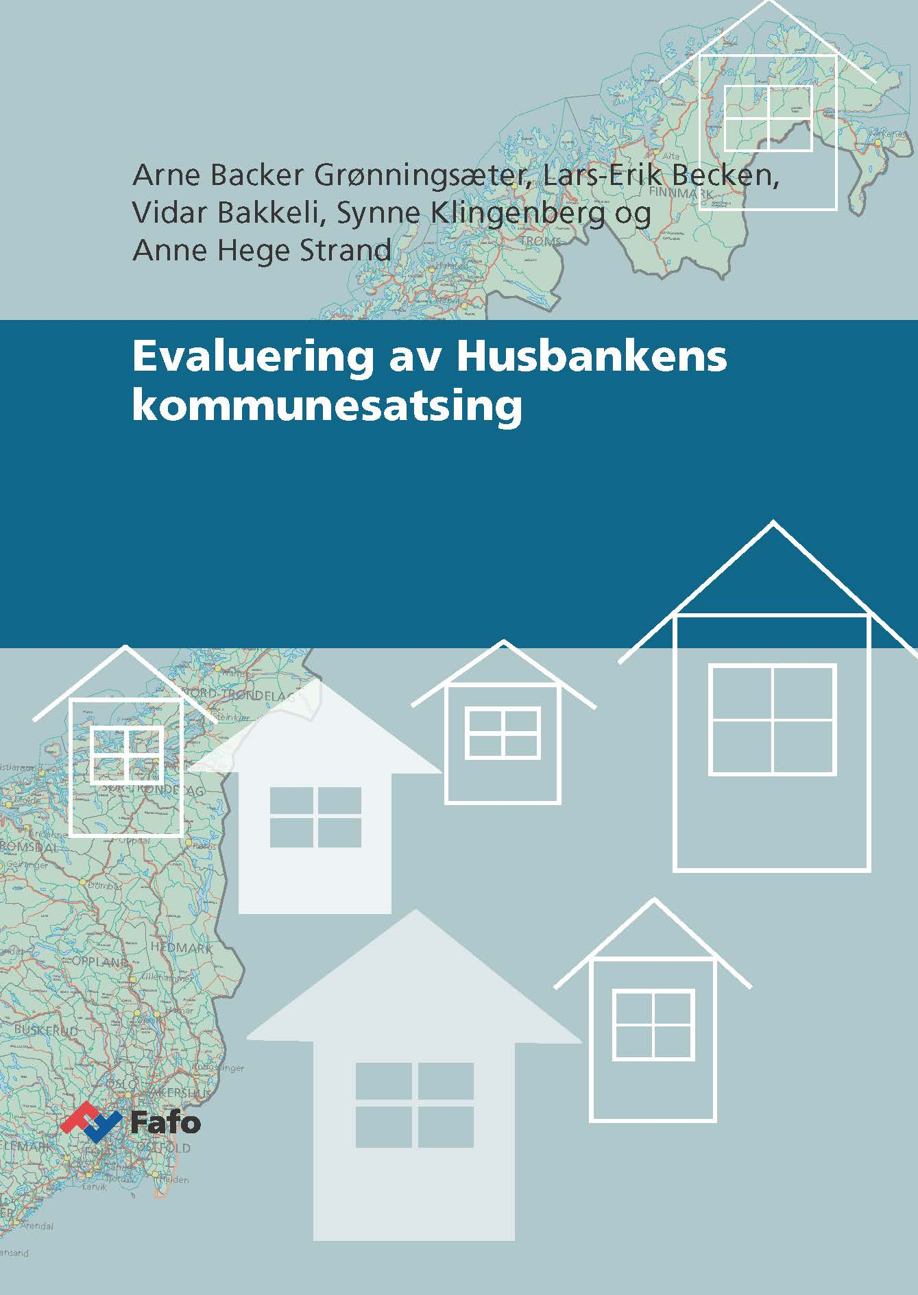 New report on social housing in Norway