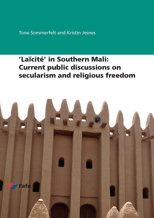 New reports on religious reorientation in Southern Mali