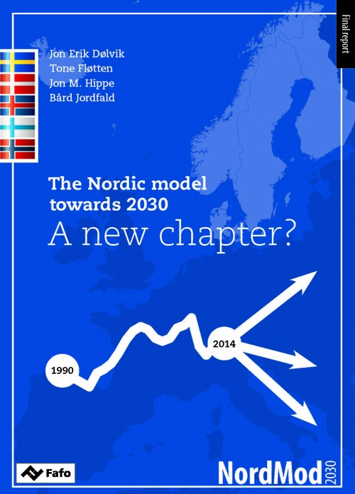 The Nordic Model for Dummies