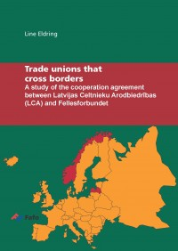 Trade unions that cross borders