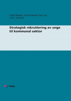 New report on recruitment of young people in the municipal sector