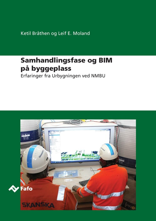 Third report from the innovation project SamBIM