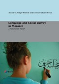Language and Social Survey in Morocco