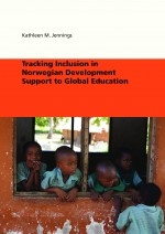 Tracking Inclusion in Norwegian Development Support to Global Education