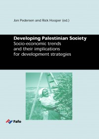 Developing Palestinian Society