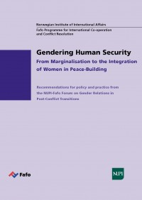 Gendering Human Security