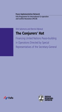 The Conjurers' Hat