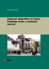 Internal migration in Syria: Findings from a national survey