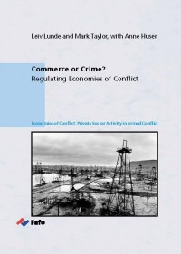 Commerce or Crime?