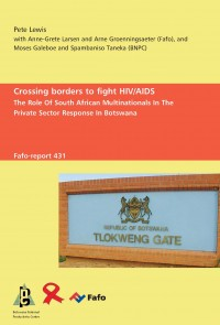 Crossing borders to fight HIV/AIDS