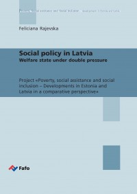 Social policy in Latvia