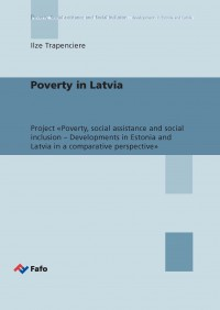 Poverty in Latvia