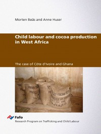 Child labour and cocoa production in West Africa