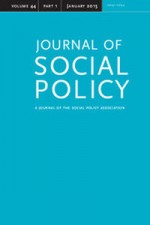 Poverty dynamics and social exclusion - an analysis of Norwegian data