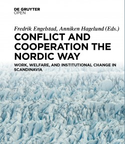"""Cooperation and Conflict the Nordic Way"""