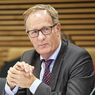 CANCELED: A social Europe: perspectives and priorities. Meet Director-General Joost Korte