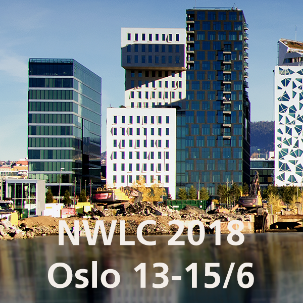 Call for abstracts, Nordic Work Life Conference 2018