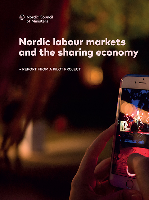 Updated report on the sharing economy in the Nordic countries