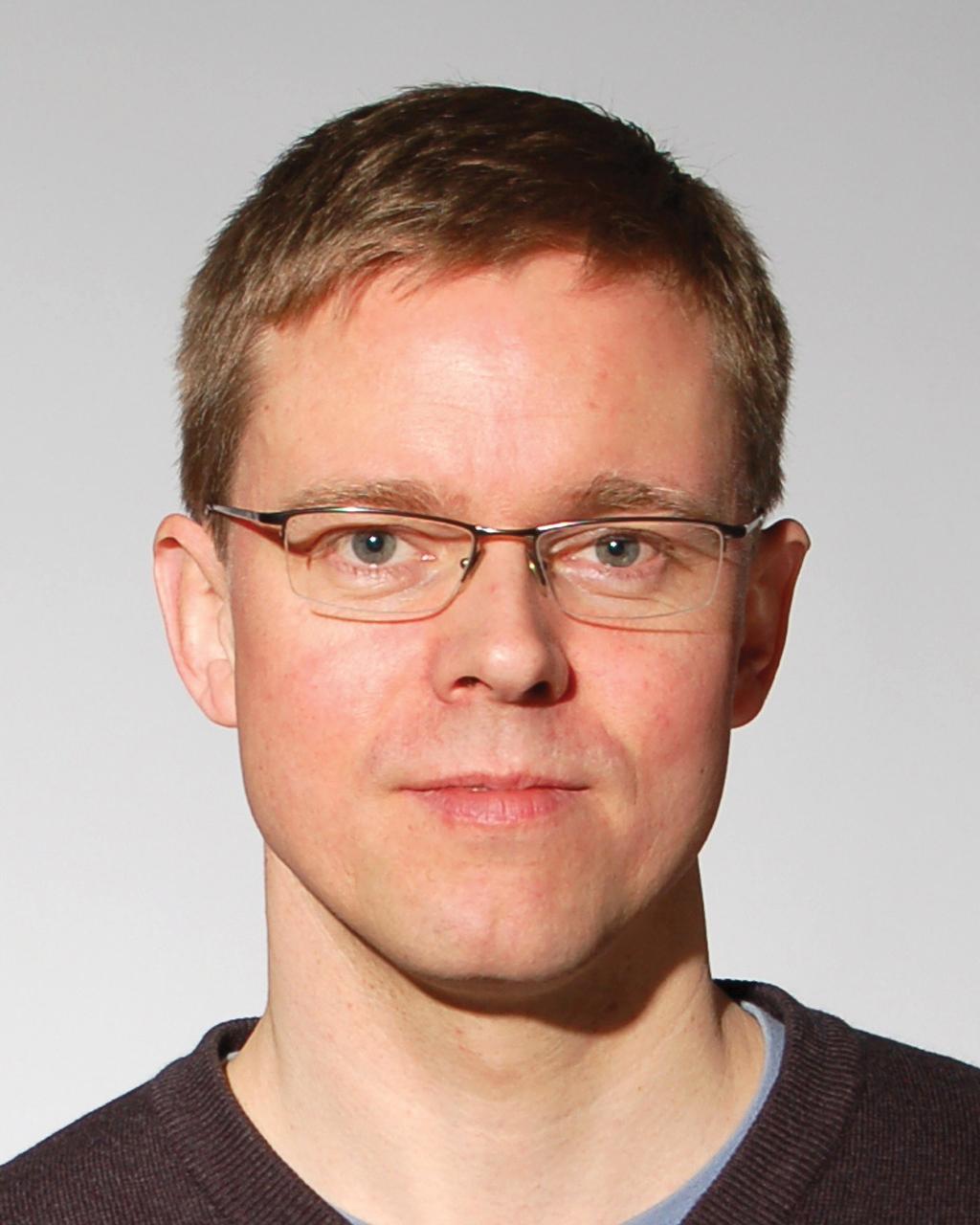 Roy A. Nielsen
