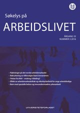 New article about recruiting trade union reps among ethnic minorities in Norway