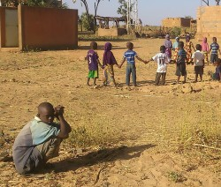 Inclusive education for children with a disability in the Sahel